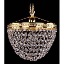 Купить Подвесной светильник 'Bohemia Ivele Crystal' 1925/20/G