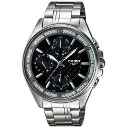 Купить Женские японские наручные часы Casio LTP-2086D-1A