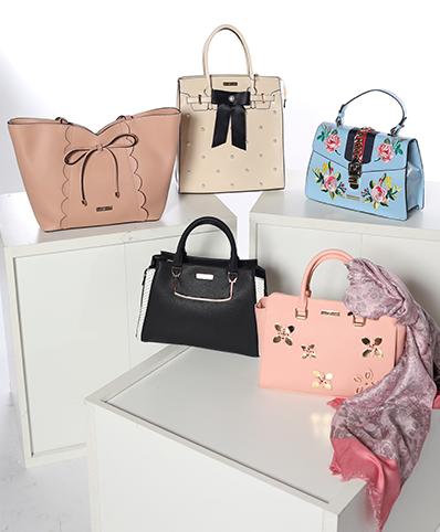 Стильные сумки Лаура Аматти