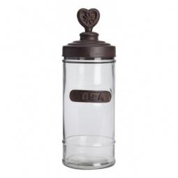 Купить Банка декоративная 'DG-Home' (20 см) Floella DG-D-995-1