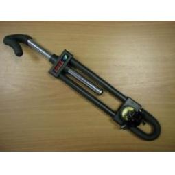 Купить Противоугонный замок руль-педаль steering lock №19082