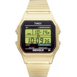 Купить Мужские американские наручные часы Timex T78677