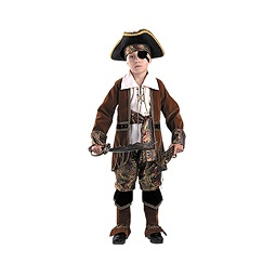 Купить Капитан пиратов, рост 146