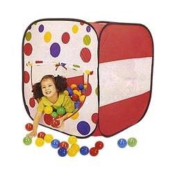 Купить Кубик с шариками