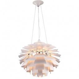 фото Подвесной светильник Arte Lamp Jupiter A8008SP-3WH Arte Lamp