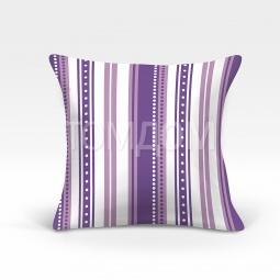 Купить Подушка Девон-О (фиолет.)