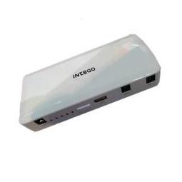 Купить Пуско-зарядное устройство аварийного питания INTEGO (12000мАч)