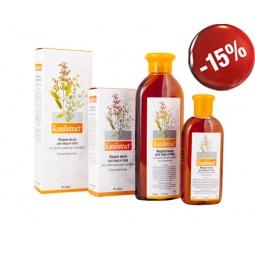 Купить Жидкое мыло для лица и тела гипоаллергенное Kamilotract  125 мл.