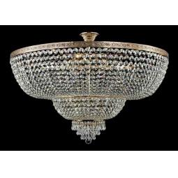 фото Потолочный светильник Maytoni Diamant 1 A890-PT100-G Maytoni