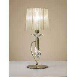 фото Настольная лампа Mantra Tiffany 3888 Mantra