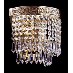 Купить Настенный светильник Maytoni Diamant 1 A890-WB1-G Maytoni