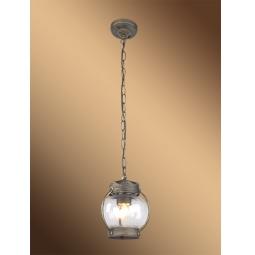 фото Уличный подвесной светильник Favourite Faro 1498-1P Favourite