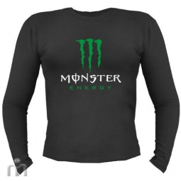 Купить Мужская футболка «Monster Energy»