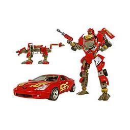 Купить Робот-трансформер 3 в 1, TOYOTA CELICA