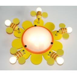 фото Потолочный светильник Citilux Пчелки CL603173 Citilux