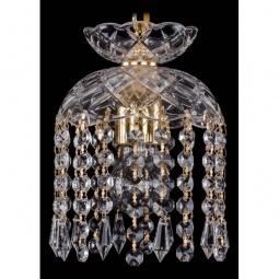 Купить Подвесной светильник 'Bohemia Ivele Crystal' 7710/15/G/Drops