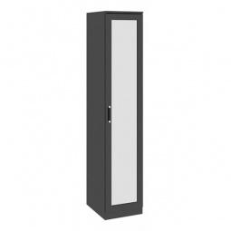фото Шкаф для белья 'Мебель Трия' Токио СМ-131.07.002 венге цаво/венге цаво