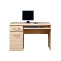 Купить 'Gerbor-мебель' Стол компьютерный Инди А0047 прямой бук татра