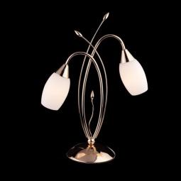 фото Настольная лампа Eurosvet 22080 22080/2T золото Eurosvet