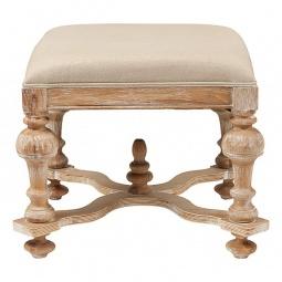 Купить Банкетка 'DG-Home' 17th C. Baroque Ottoman DG-F-TAB72