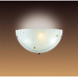 фото Настенный светильник Sonex STORZA AMBRA 045 Sonex