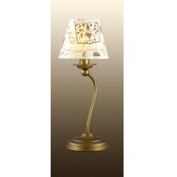 фото Настольная лампа Odeon Rotar 2769/1T Odeon