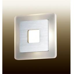 фото Настенный светильник Odeon Amafo 2724/4WL Odeon