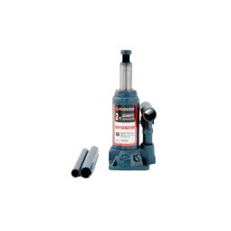 Купить Домкрат бутылочный FORSAGE 90204, 2т с клапаном (h min 150мм, h max 278мм)