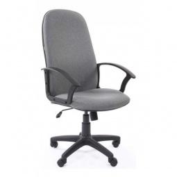 Купить Кресло компьютерное 'Chairman' Chairman 289 серый/черный