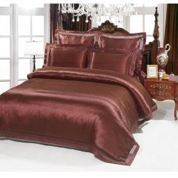 фото Постельное белье Жаккард 2,0 спальное SB115-2 Kingsilk