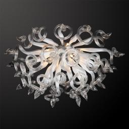 фото Потолочная люстра Lightstar Medusa 890090 Lightstar