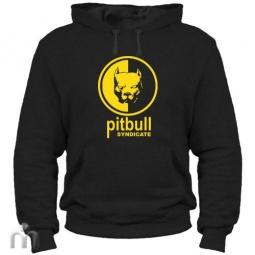 Купить Детская толстовка «Pitbull syndicate»