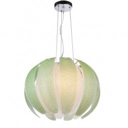 фото Подвесной светильник IDLamp 248/1-Green IDLamp