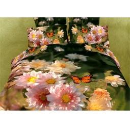 фото Постельное белье Сатин 1,5 спальное ts01-530 Tango