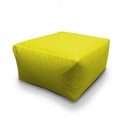 "Купить Пуф ""Square"" Yellow"