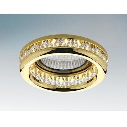 фото Встраиваемый светильник Lightstar Monile 031702 Lightstar