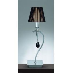 Купить Настольная лампа 0349 черная Mantra