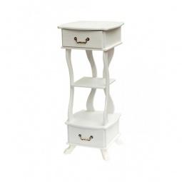 Купить Подставка 'Мебелик' Берже 14 ясень белый