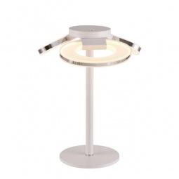 фото Настольная лампа IDLamp 399/3T-LEDWhitechrome IDLamp