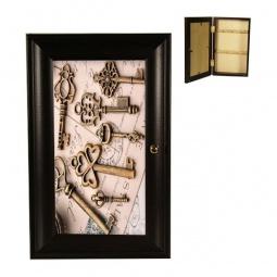 Купить Ключница 'Акита' (16.5х26.5 см) Ключи P311-16