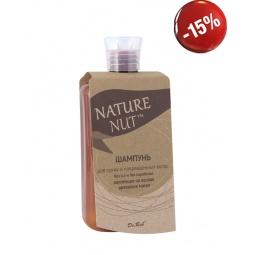 Купить Шампунь для сухих и поврежденных волос Nature Nut 400 мл.
