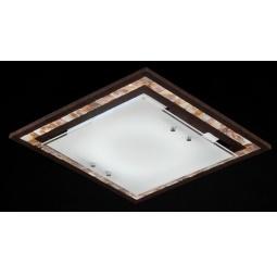 фото Потолочный светильник CL810-03-R Maytoni
