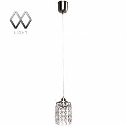 фото Подвесной светильник MW-Light Бриз 464012201 MW-Light