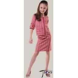 Купить Детская одежда  арт.  Д-510 (розовый)