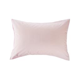 Купить Наволочка Хлопок Prima 70*70 см розовая 113911102-2 Примавель