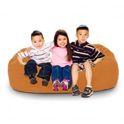 """Купить Детская шайба """"Lounger Jr.Kids"""" Orange"""