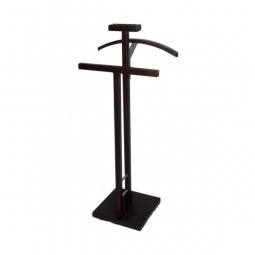 Купить Вешалка для костюма 'Мебелик' Галант 340 темно-коричневый