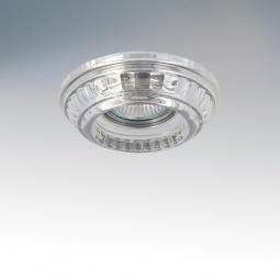 фото Встраиваемый светильник Lightstar Pento 006610 Lightstar