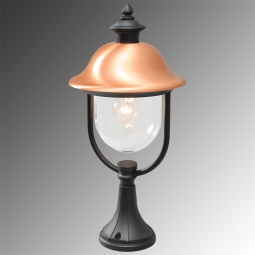 фото Уличный светильник MW-Light Дубай 805040301 MW-Light