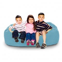 """Купить Детская шайба """"Lounger Jr.Kids"""" Light Blue"""